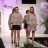 Sfilata di moda pellicceria 2015 – Kitzbuhel – Mestre